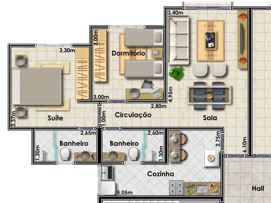 Plantas de casas modelos projetos planta baixa 5 for Modelos de planos de casas modernas