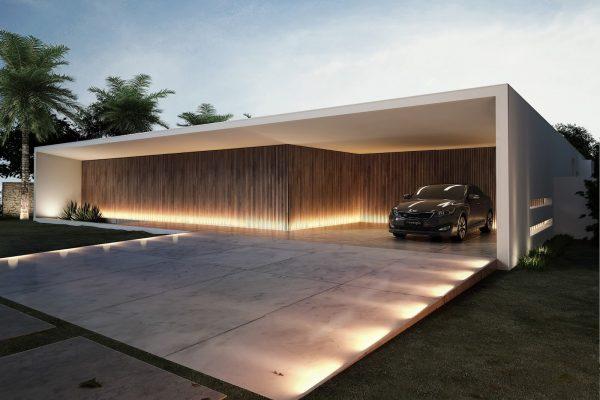 Terrea15 for Casa rural minimalista
