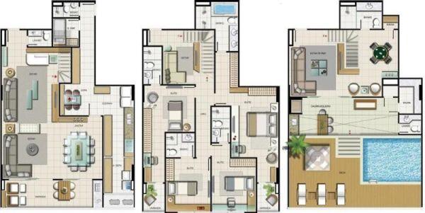 casa estilo europeu