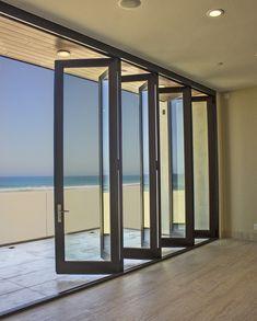 modelos de porta de vidro