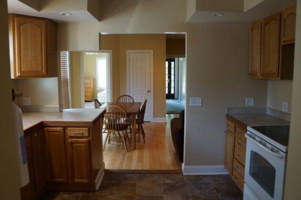 casa 1 quarto e cozinha americana